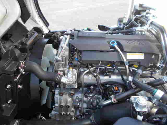 三菱 キャンター 小型 ウイング 2PG-FEAV0 R2|画像18