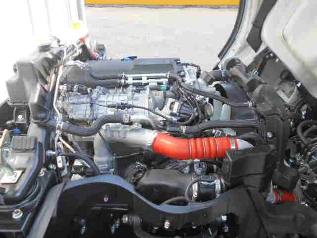 三菱 キャンター 小型 ウイング 2PG-FEAV0 R2|画像19
