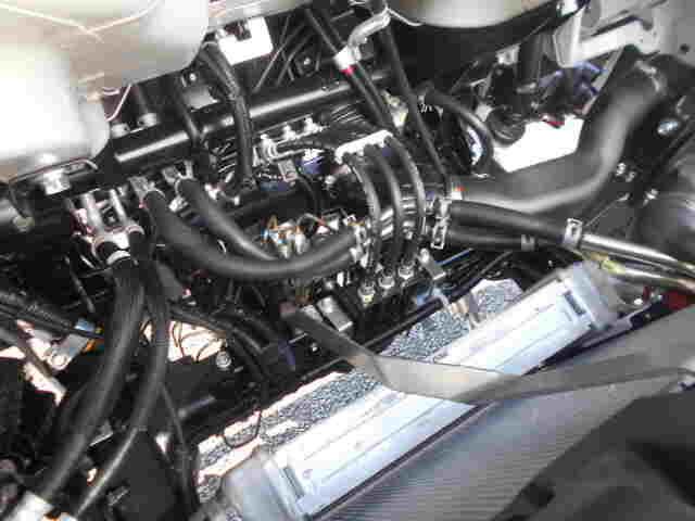 三菱 キャンター 小型 ウイング 2PG-FEAV0 R2|画像20