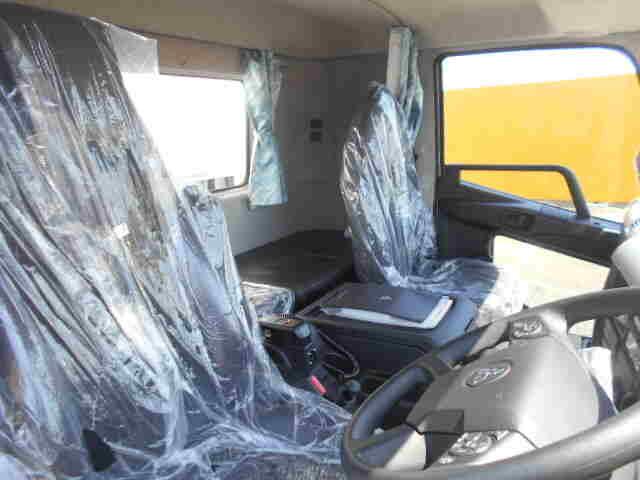 三菱 ファイター 中型 冷凍冷蔵 低温 スタンバイ|架装 東プレ トラック 画像 トラックバンク掲載