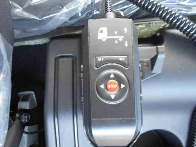 三菱 ファイター 中型 冷凍冷蔵 低温 スタンバイ|車検  トラック 画像 キントラ掲載