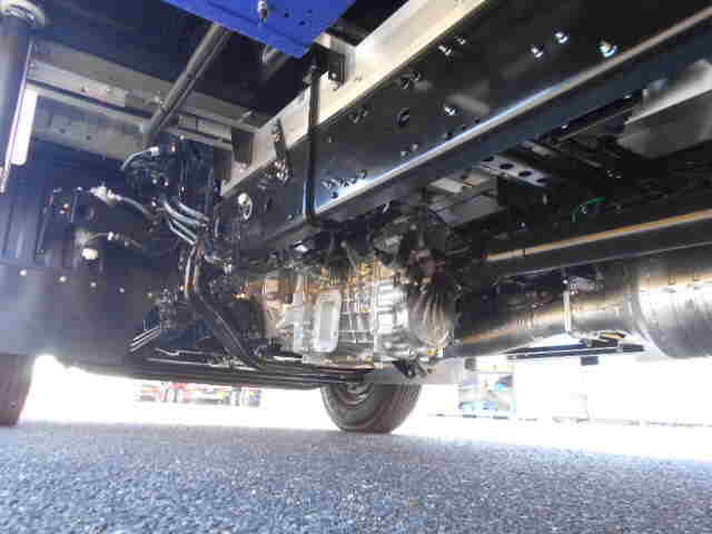 三菱 ファイター 中型 冷凍冷蔵 低温 スタンバイ|タイヤ トラック 画像 トラック市掲載