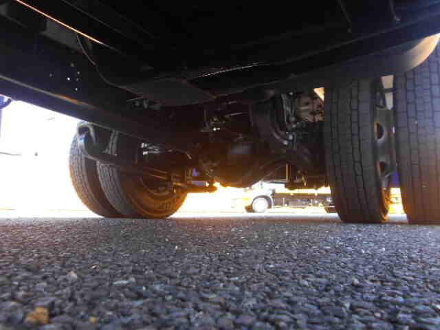 三菱 ファイター 中型 冷凍冷蔵 低温 スタンバイ|馬力 240ps トラック 画像 トラックバンク掲載