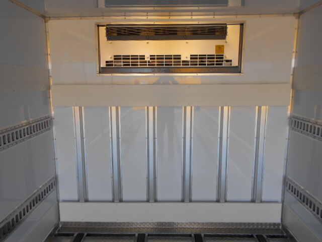 三菱 ファイター 中型 冷凍冷蔵 低温 スタンバイ|年式 R2 トラック 画像 トラックサミット掲載