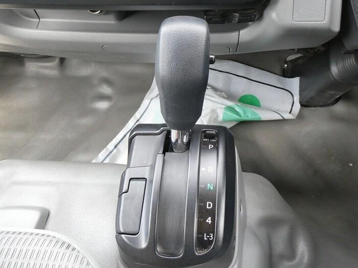トヨタ ダイナ 小型 アルミバン サイドドア TKG-XZU605|画像7