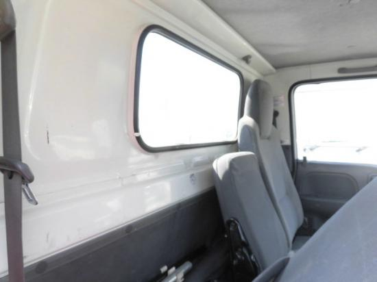 いすゞ エルフ 小型 平ボディ 床鉄板 SKG-NJR85A 画像6