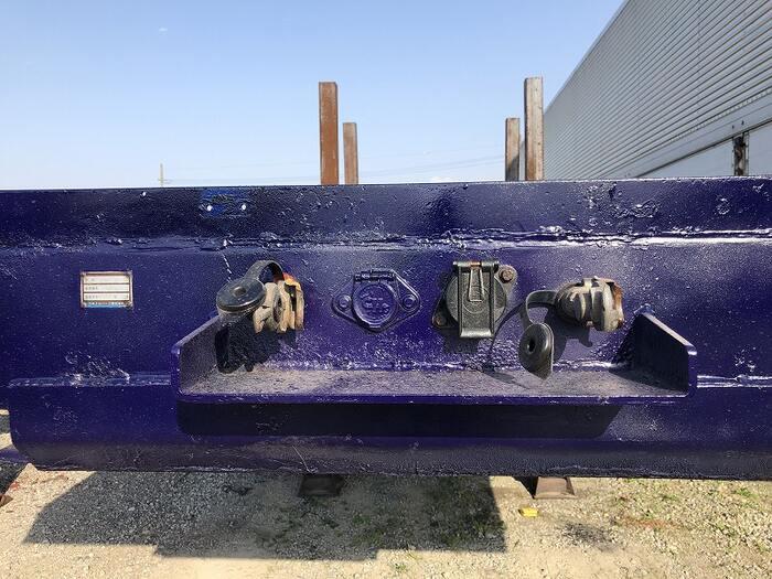 国内・その他 国産車その他 その他 トレーラ 2軸 DFPFH241A|画像5