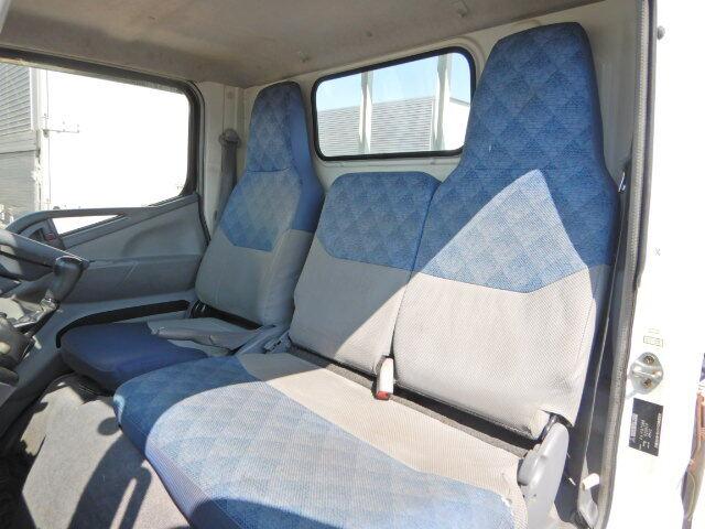 三菱 キャンター 小型 平ボディ パワーゲート PA-FB70BB 画像5