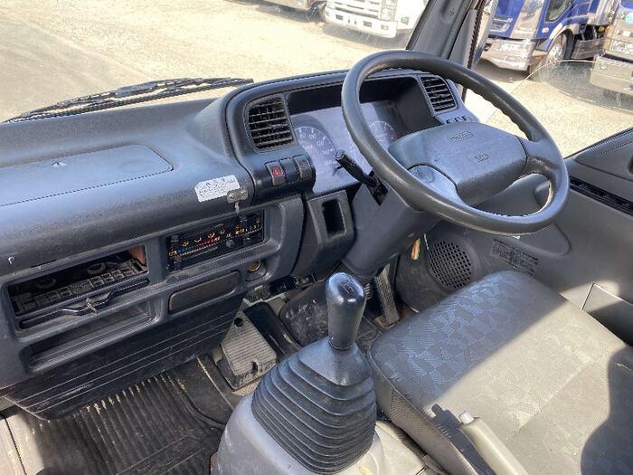 いすゞ エルフ 小型 タンク車 給水車 PA-NPR81N 画像4