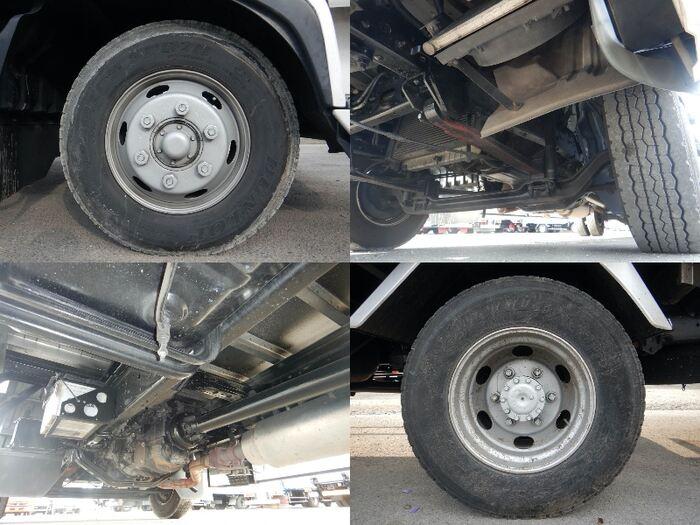 日産UD コンドル 中型 ウイング 幌ウイング ベッド|年式 H17 トラック 画像 トラックサミット掲載