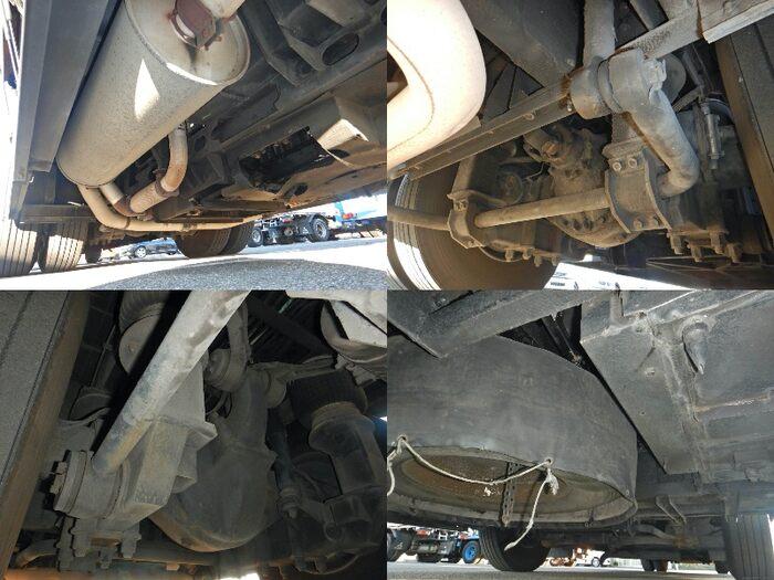 日産UD その他 大型 バス 観光バス KL-RA552RBN 荷台 床の状態 トラック 画像 トラックサミット掲載