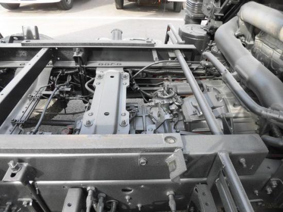 いすゞ フォワード 中型 ダンプ ADG-FRR90C3S H18|画像10