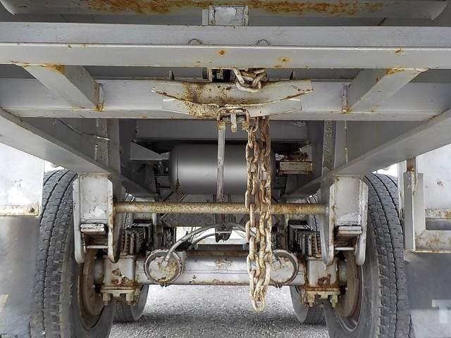 国内・その他 国産車その他 その他 トレーラ 2軸 TF1591|積載 19.5t トラック 画像 ステアリンク掲載