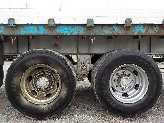 国内・その他 国産車その他 その他 トレーラ 2軸 TF1591|年式 H3 トラック 画像 トラックサミット掲載