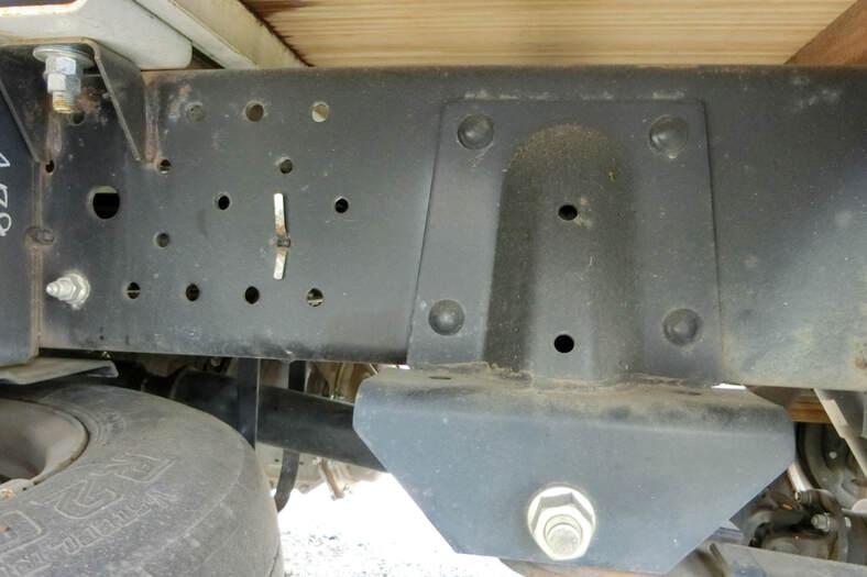 いすゞ エルフ 小型 ダンプ Wキャブ TRG-NHR85A|画像6