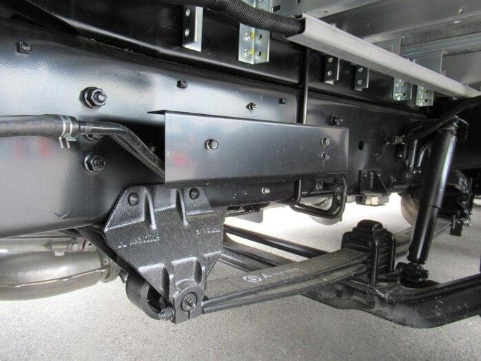 三菱 スーパーグレート 大型 ウイング ハイルーフ エアサス|タイヤ トラック 画像 トラック市掲載