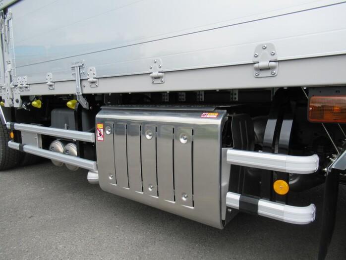 三菱 スーパーグレート 大型 ウイング ハイルーフ エアサス|車検  トラック 画像 キントラ掲載
