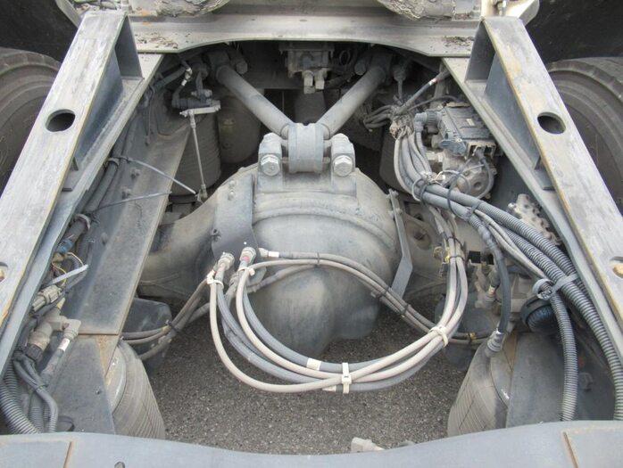 日産UD クオン 大型 トラクタ ハイルーフ 1デフ|画像10