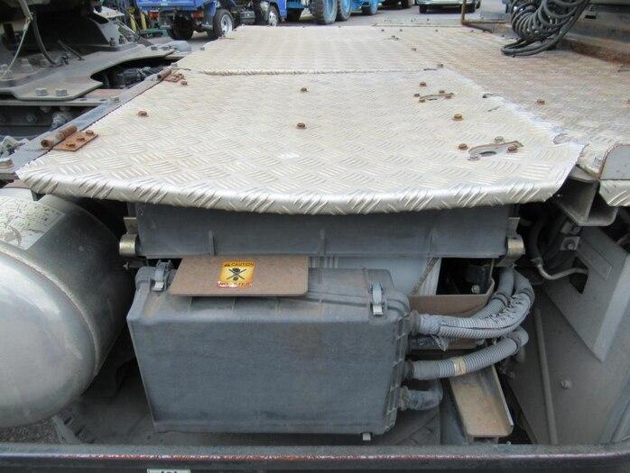 日産UD クオン 大型 トラクタ ハイルーフ 1デフ|画像15