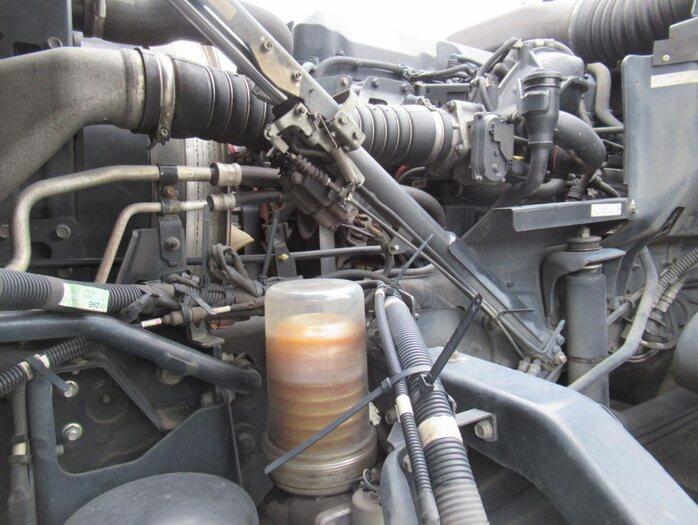 日産UD クオン 大型 トラクタ ハイルーフ 1デフ|画像8