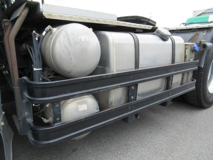日産UD クオン 大型 トラクタ ハイルーフ 1デフ|画像14