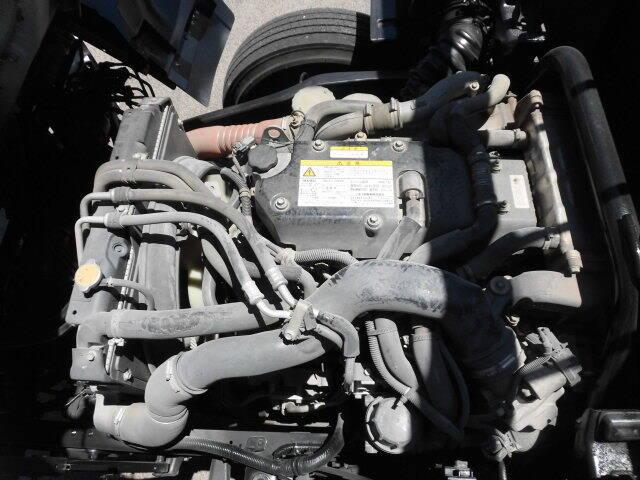 いすゞ フォワード 中型 平ボディ TKG-FRR90S1 H26 画像13