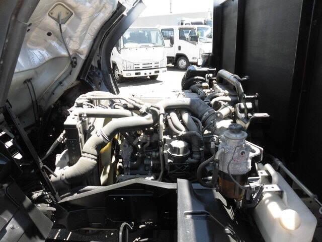 いすゞ フォワード 中型 平ボディ TKG-FRR90S1 H26 画像18