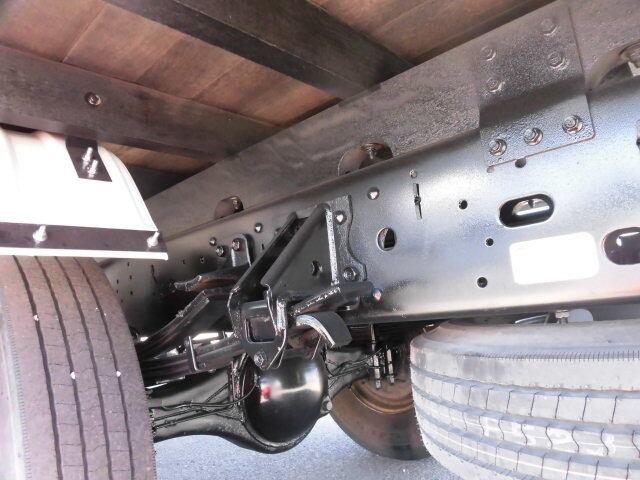 いすゞ フォワード 中型 平ボディ TKG-FRR90S1 H26 画像20