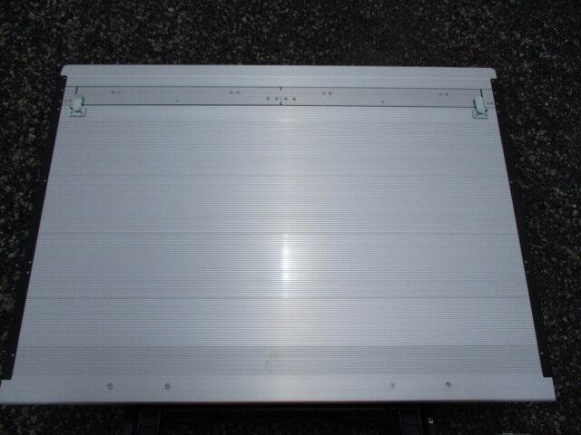 三菱 キャンター 小型 クレーン付 パワーゲート 4段|画像6