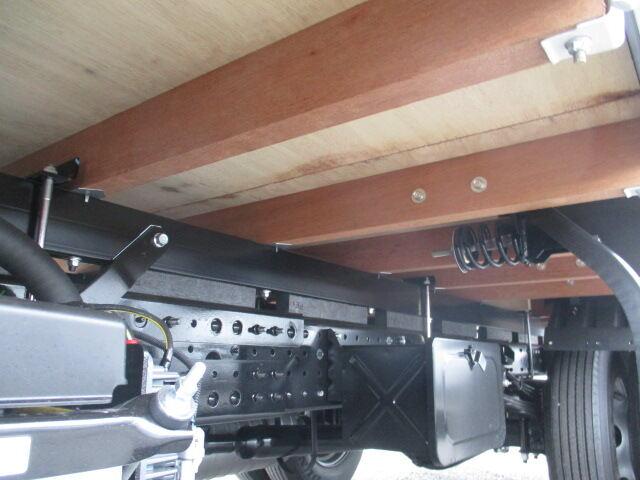 三菱 キャンター 小型 クレーン付 4段 ラジコン|画像19