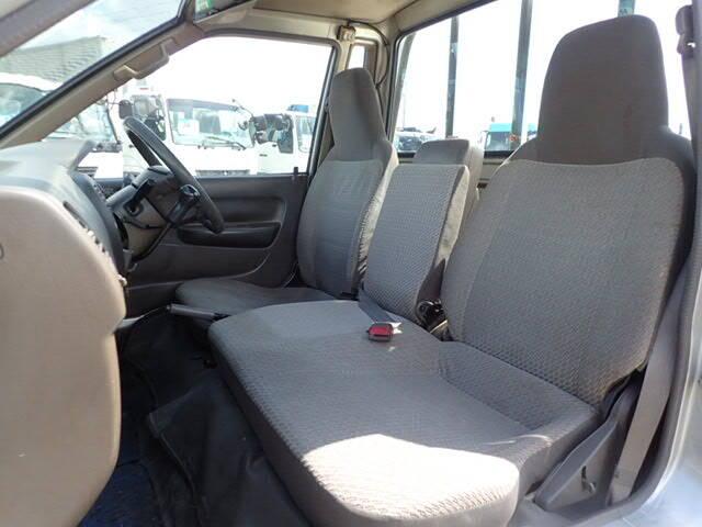 トヨタ ライトエース 小型 平ボディ パワーゲート GK-KM75|画像7