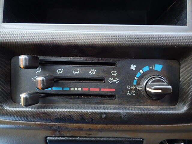 トヨタ ライトエース 小型 平ボディ パワーゲート GK-KM75|画像8