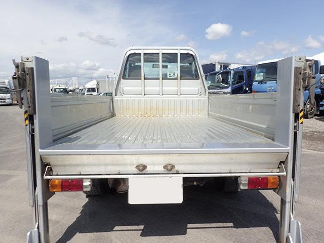 トヨタ ライトエース 小型 平ボディ パワーゲート GK-KM75|画像4
