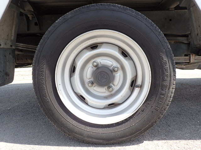 トヨタ ライトエース 小型 平ボディ パワーゲート GK-KM75|画像15