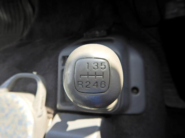 日野 レンジャー 中型 平ボディ パワーゲート ベッド|エンジン トラック 画像 トラスキー掲載