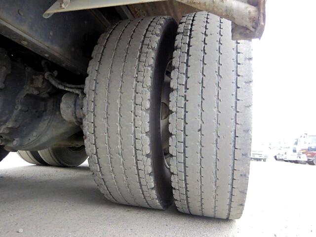 いすゞ ギガ 大型 クレーン付 4段 ラジコン|タイヤ トラック 画像 トラック市掲載