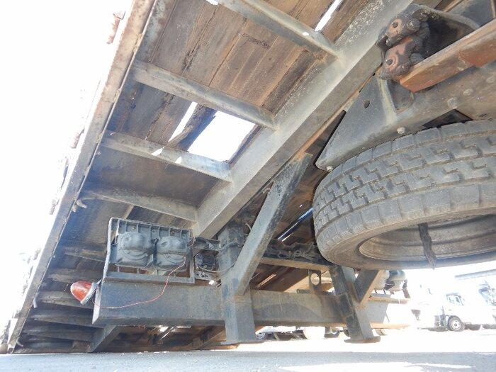 日産UD コンドル 中型 車輌重機運搬 3段クレーン ラジコン|画像14
