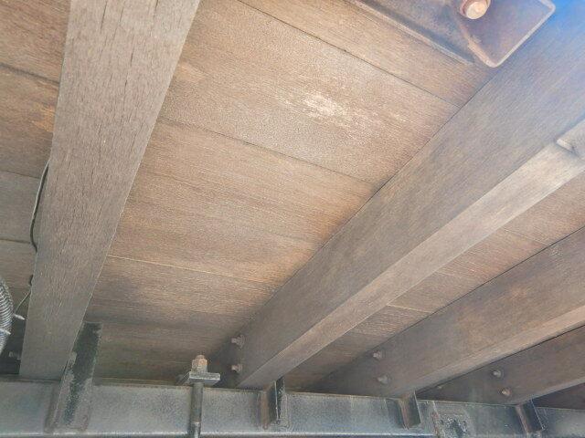 いすゞ フォワード 中型 クレーン付 アルミブロック エアサス 画像12