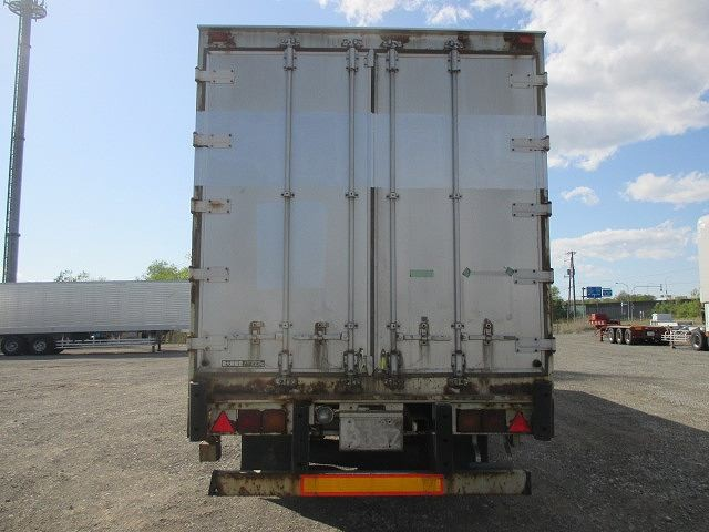 国内・その他 国産車その他 その他 トレーラ 2軸 NTPFN24101|トラック 背面・荷台画像 トラック市掲載