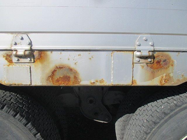 国内・その他 国産車その他 その他 トレーラ 2軸 NTPFN24101|車検  トラック 画像 キントラ掲載