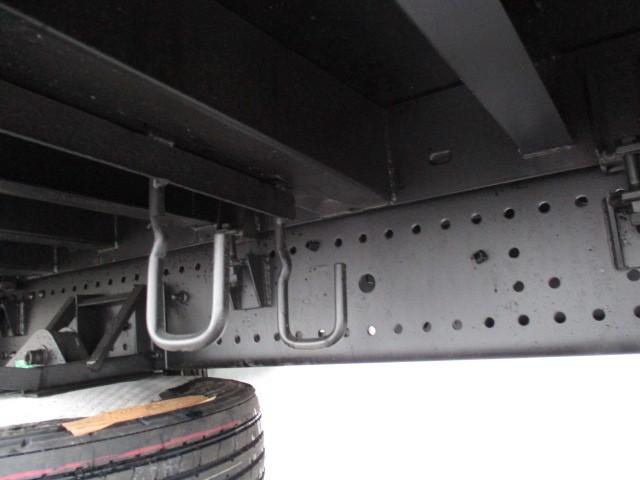 日野 プロフィア 大型 車輌重機運搬 4段クレーン フックイン 画像13