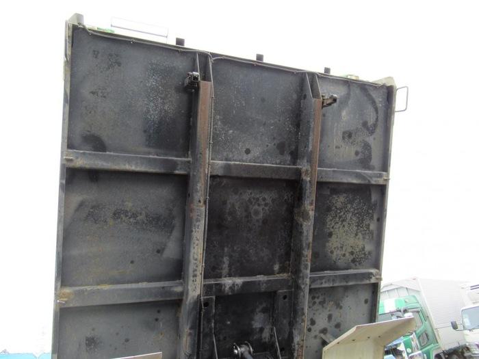 日野 レンジャー 中型 ダンプ コボレーン TKG-FC9JCAP 年式 H24 トラック 画像 トラックサミット掲載