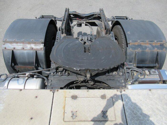 日産UD クオン 大型 トラクタ 1デフ エアサス 画像9