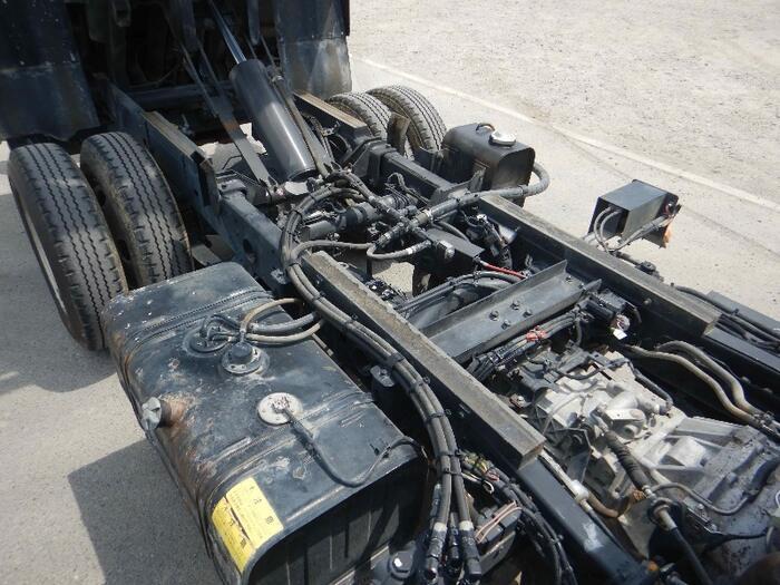 トヨタ ダイナ 小型 ダンプ ローダー コボレーン|走行距離 7.1万km トラック 画像 トラックランド掲載