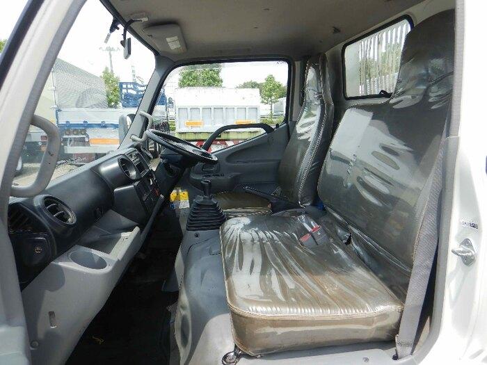 トヨタ ダイナ 小型 ダンプ ローダー コボレーン|年式 H27 トラック 画像 トラックサミット掲載