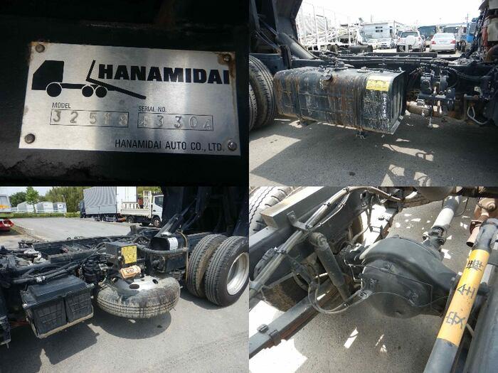 トヨタ ダイナ 小型 ダンプ ローダー コボレーン|積載 3t トラック 画像 ステアリンク掲載