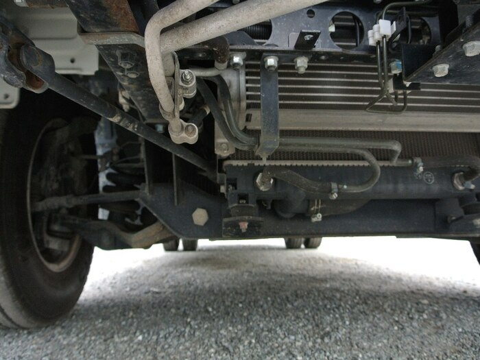 三菱 キャンター 小型 平ボディ TKG-FEB20 H27|走行距離 8.4万km トラック 画像 トラックランド掲載