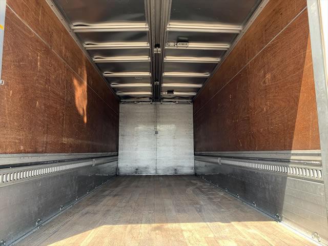 三菱 ファイター 中型 ウイング ベッド KK-FK61HK 型式 KK-FK61HK トラック 画像 栗山自動車掲載