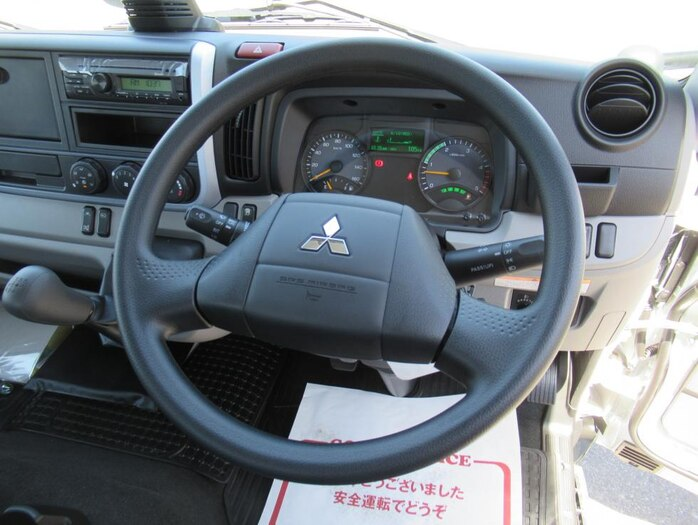 三菱 キャンター 小型 平ボディ 2PG-FEB50 |車検  トラック 画像 キントラ掲載