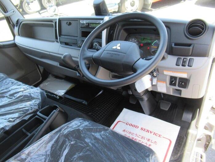 三菱 キャンター 小型 平ボディ 2PG-FEB50 |画像6